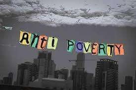 Anti-poverty and social exclusion