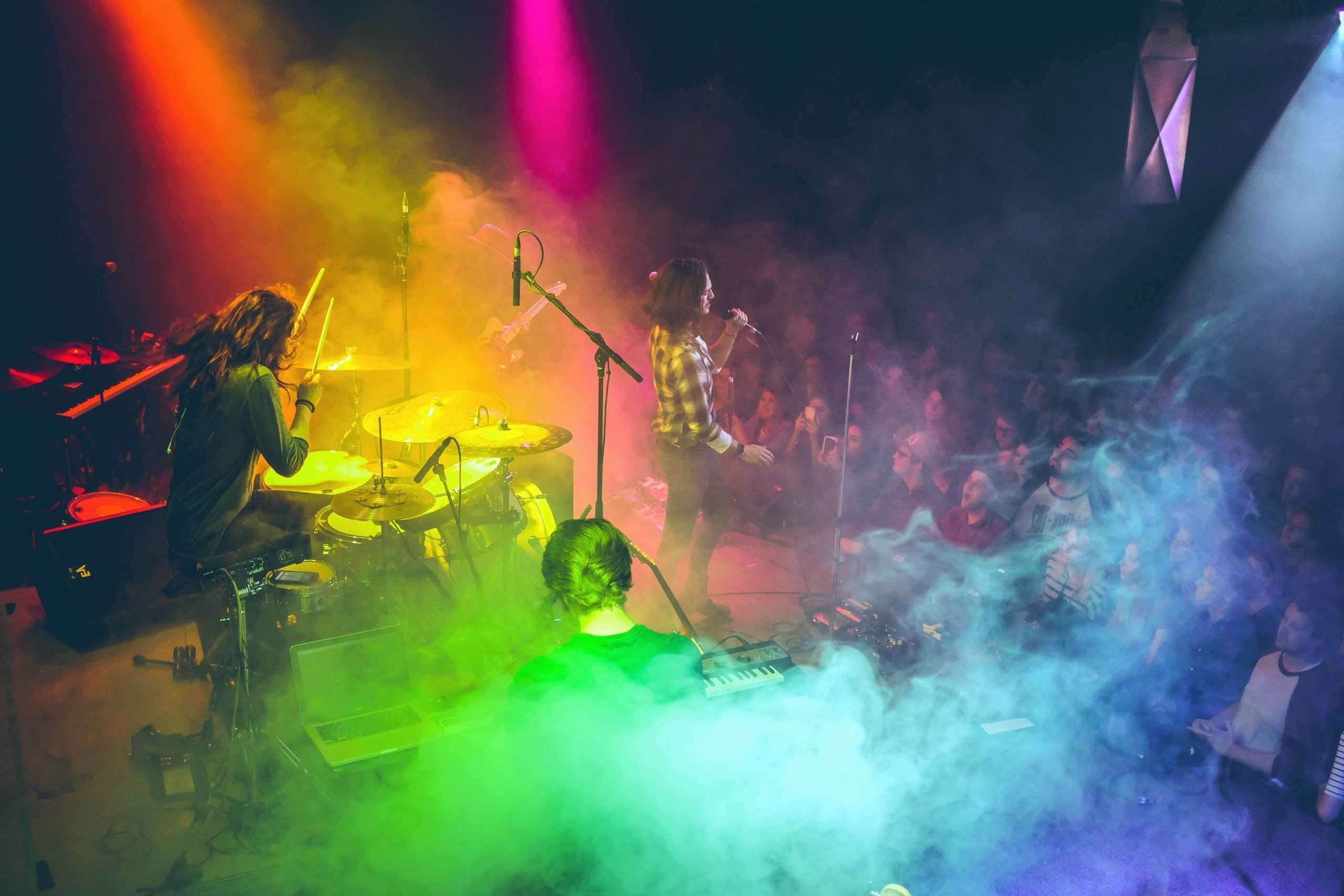 lighting band