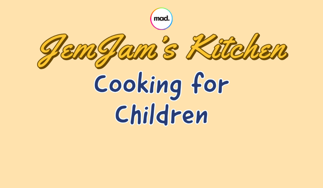 Jemma Morris- JemJam's Kitchen